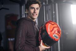 Marc Marquez casco MotoGP 2021 (3)