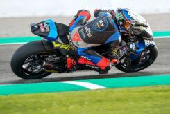 Marco Bezzecchi victoria Moto2 Valencia