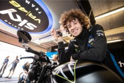 Marco Bezzecchi Triumph Triple Trophy Street Triple RS (7)
