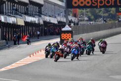 MotoGP Valencia horarios