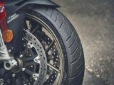 Neumatico Bridgestone Battlax SportTouring T32F