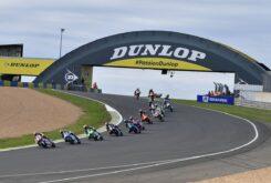 Neumaticos Dunlop Moto2 Moto3 2023