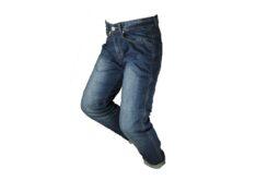 Pantalones moto ByCity Tejano III Man stone