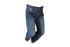 Pantalones moto ByCity Tejano III stone