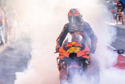 Pol Espargaró KTM MotoGP Portugal 20201