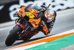 Pol Espargaro MotoGP Valencia 2020 (1)