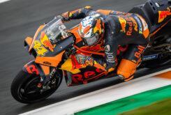 Pol Espargaro MotoGP pole Valencia