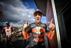 Pol Espargaro pole MotoGP Valencia