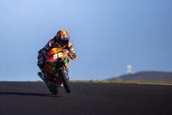 Raul Fernandez Moto3 Portimao 2020