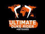 #UltimateDukeRider mbk