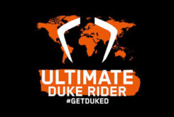 #UltimateDukeRider mbk