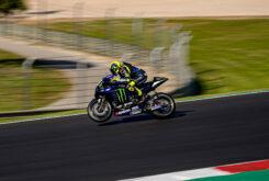 Valentino Rossi MotoGP Portimao 2020