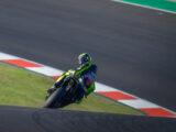 Valentino Rossi MotoGP Portimao 2020 montana rusa