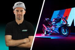 Xavi Fores BMW M 1000 RR British Superbike