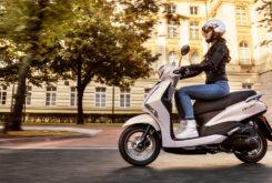 Yamaha Delight 125 2021 3