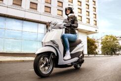 Yamaha Delight 125 2021 5