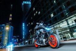 Yamaha MT 07 202110