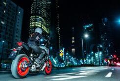 Yamaha MT 07 202111