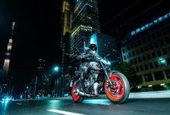 Yamaha MT 07 202114