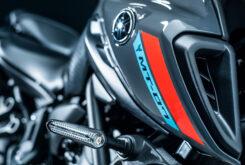 Yamaha MT 07 202115
