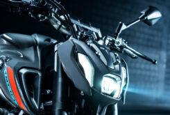 Yamaha MT 07 202116