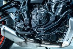 Yamaha MT 07 202117