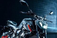 Yamaha MT 07 202119