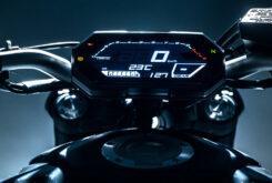 Yamaha MT 07 202120