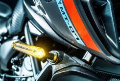 Yamaha MT 07 202121