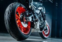 Yamaha MT 07 202122