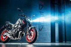 Yamaha MT 07 202124