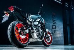 Yamaha MT 07 202126