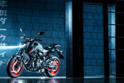 Yamaha MT 07 202127