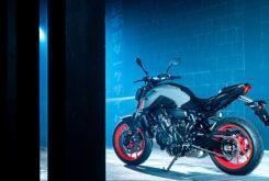 Yamaha MT 07 202128