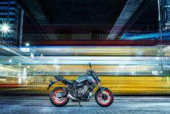 Yamaha MT 07 202129