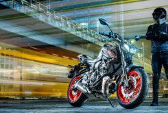 Yamaha MT 07 202131