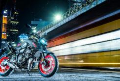 Yamaha MT 07 202132
