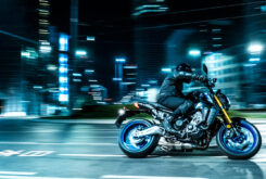 Yamaha MT 09 SP 202110