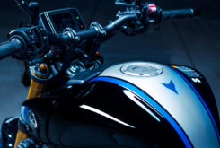 Yamaha MT 09 SP 202111