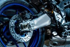 Yamaha MT 09 SP 202115