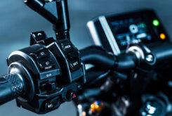 Yamaha MT 09 SP 202116