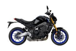Yamaha MT 09 SP 20212