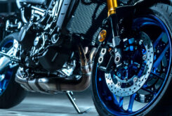 Yamaha MT 09 SP 202120