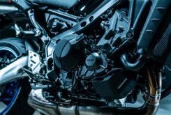 Yamaha MT 09 SP 202121