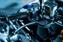 Yamaha MT 09 SP 202122