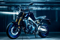 Yamaha MT 09 SP 202124