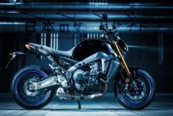Yamaha MT 09 SP 202126