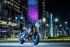 Yamaha MT 09 SP 202128