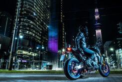 Yamaha MT 09 SP 202129