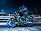 Yamaha MT 09 SP 20215